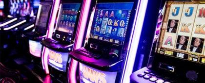 Casino Barrière (400m de l'hôtel)